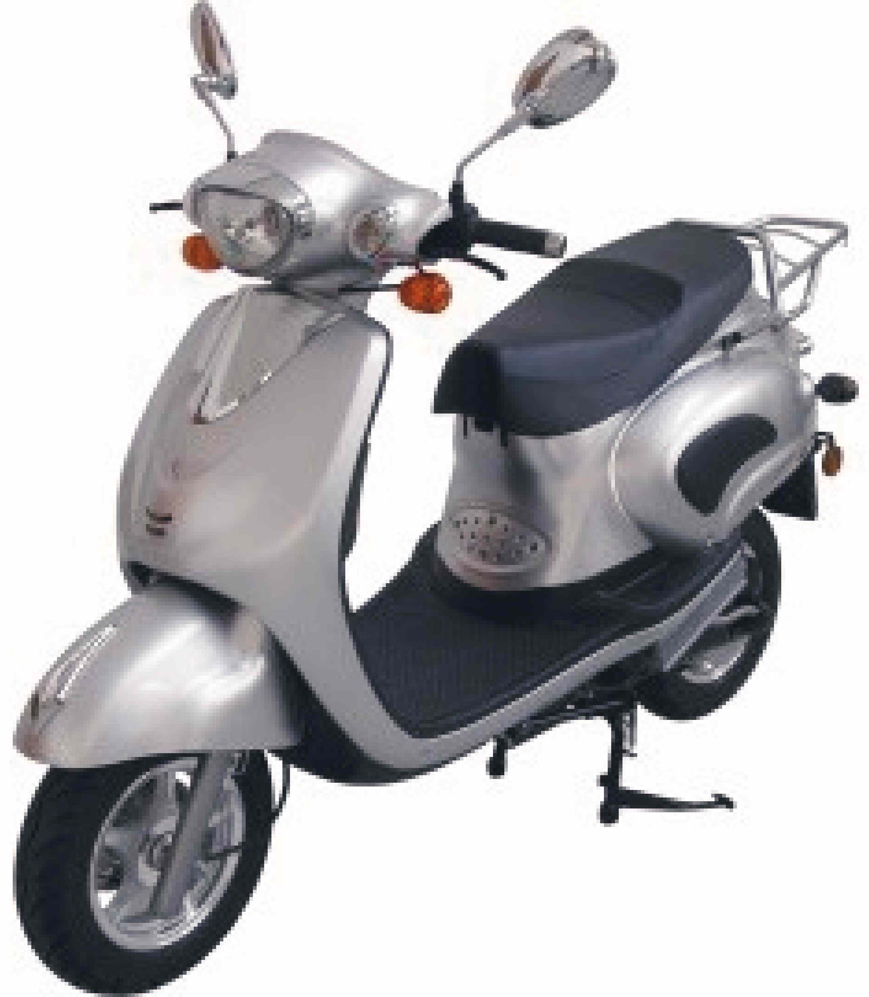 InnoScooter