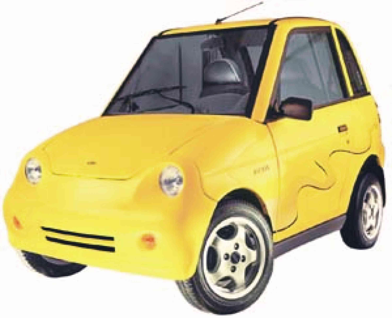 elektroauto gebraucht günstig