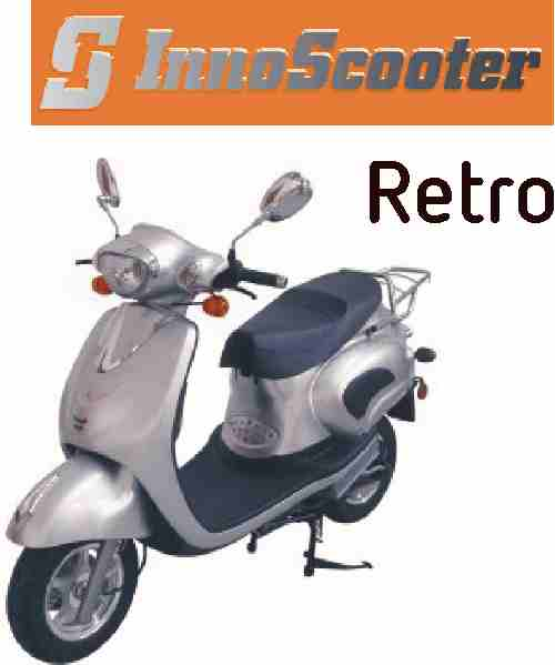 InnoScooter Retro